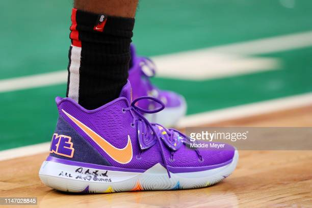 san francisco ad169 5992d Kyrie Irving Shoes Pictures and Photos - Getty Images