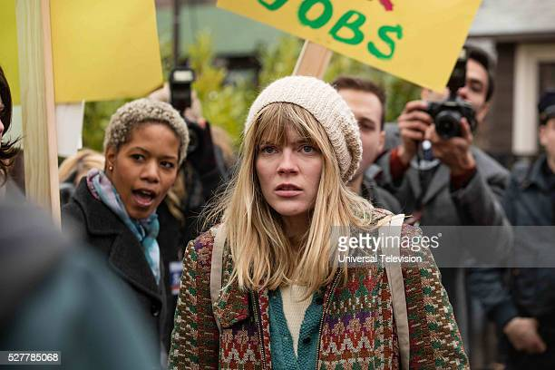 THE PATH 'The Shore' Episode 108 Pictured Emma Greenwell as Mary Cox