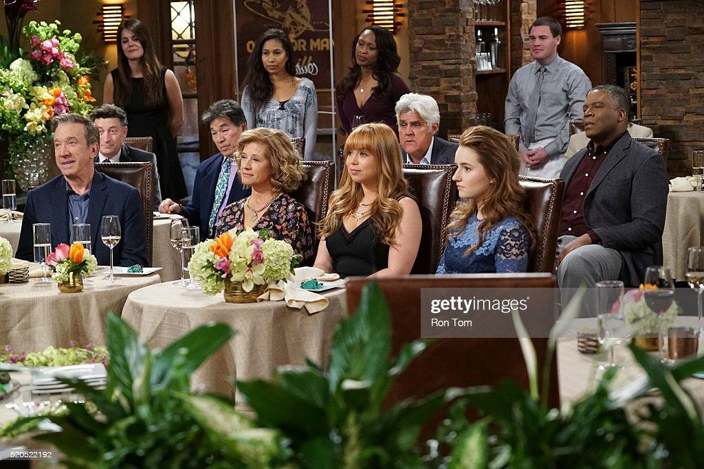 "ABC's ""Last Man Standing"" - Season Five : News Photo"