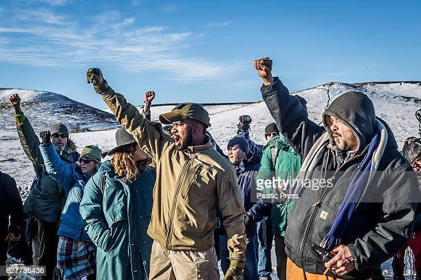The Showdown at Standing Rock is a win for Native Tribes. The U.S. Army Corps of Engineers turned down a key permit for a the Dakota Access Pipeline...