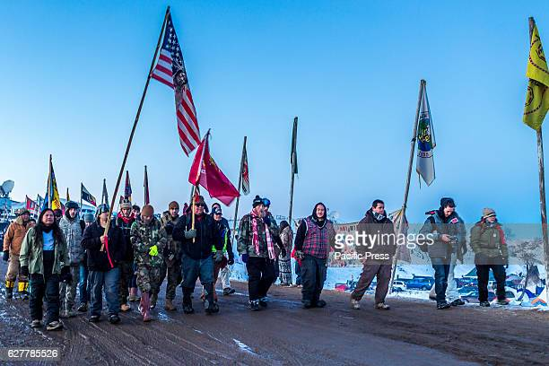 The Showdown at Standing Rock is a win for Native Tribes The US Army Corps of Engineers turned down a key permit for a the Dakota Access Pipeline...