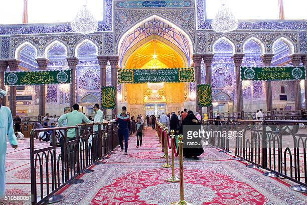 Imam Hussein Stock Photos And Pictures