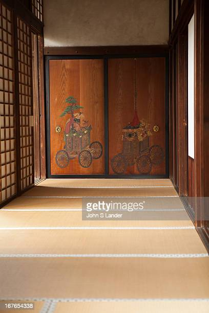The Shugaku-in Imperial Villa (or Shugaku-in Detached Palace is a set of gardens and tea houses in the hills of the eastern Kyoto.. It is one of...