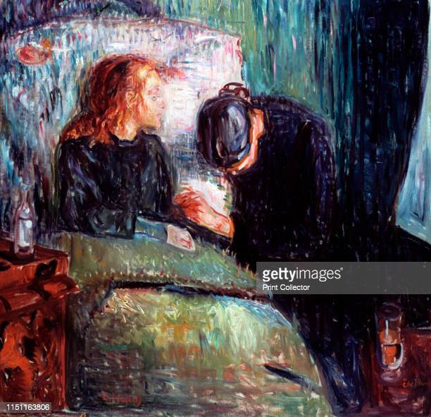 The Sick Child', 1907. The Sick Child touches on the fragility of life. It draws upon Munch's personal memories, including the trauma of his sister's...