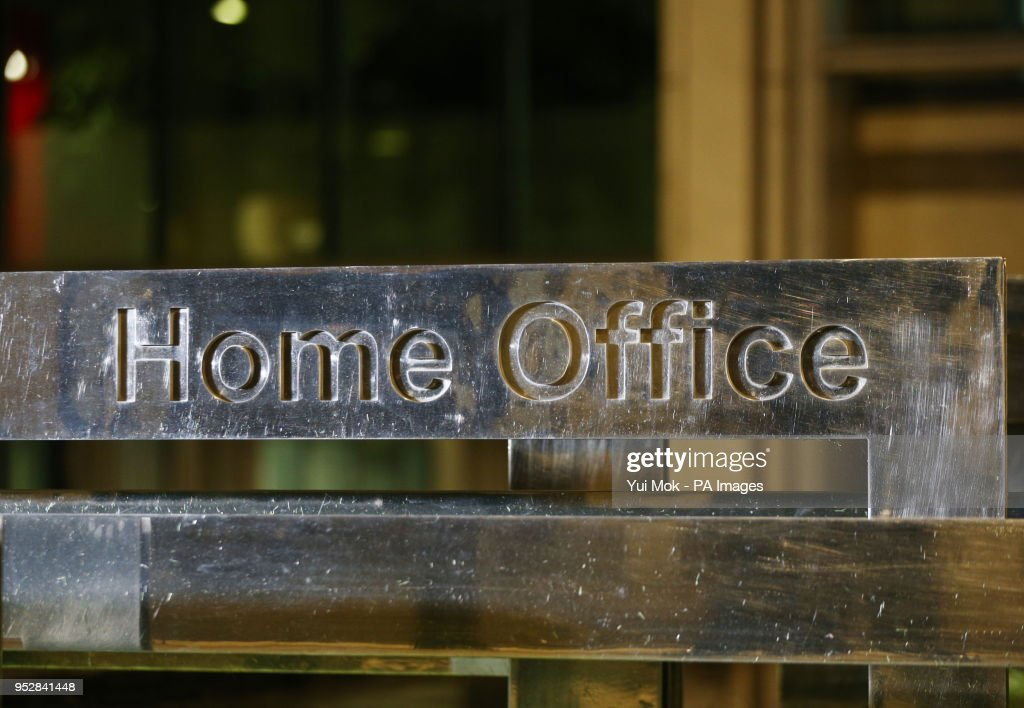 outside home office. Fine Outside The Sign Outside The Home Office In Westminster London Following  Resignation Of Amber For Outside B