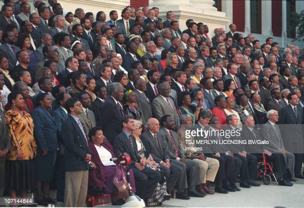 The signing of the Constitution of the Republic of South Africa in May 1996 ushered in a new era of constitutional democracy two years after the...