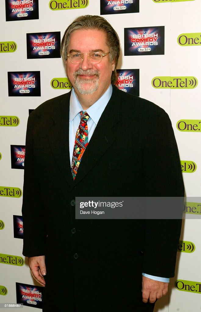 British Comedy Awards 2004 - Arrivals