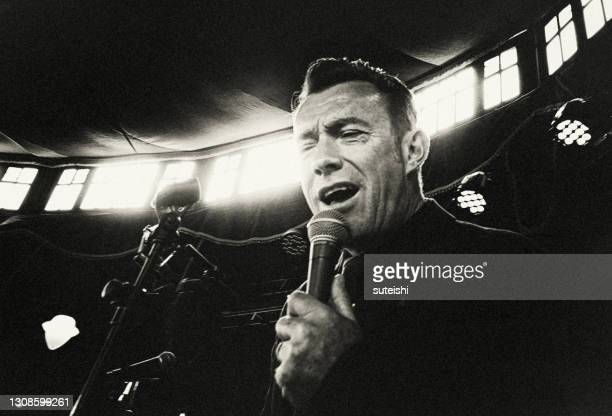 the singer from brighton. - early rock & roll stock pictures, royalty-free photos & images