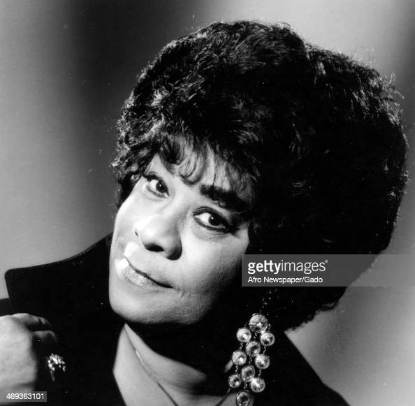 Ruth Brown net worth
