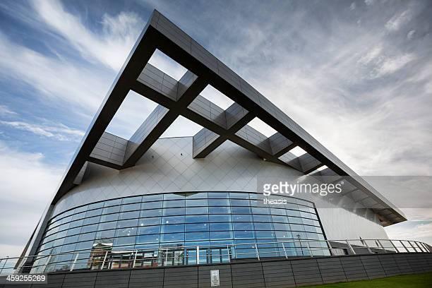 Le Sir Chris Hoy Vélodrome, Glasgow