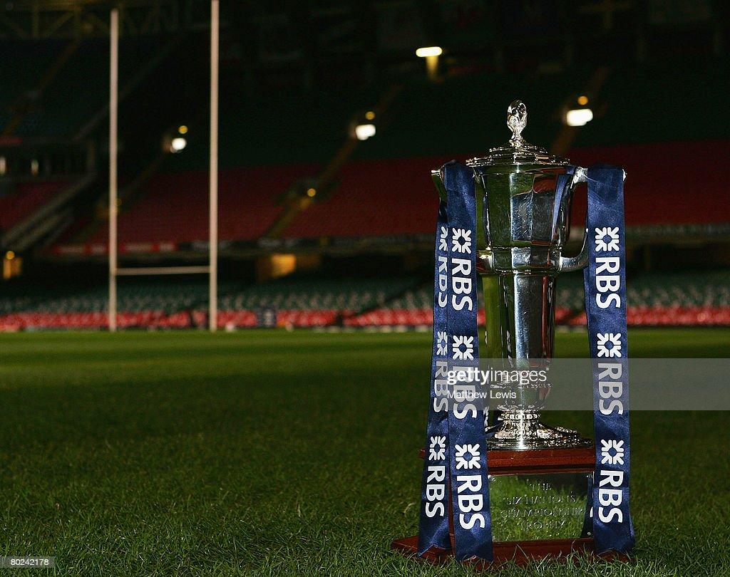 RBS 6 Nations: Wales v France Previews : News Photo