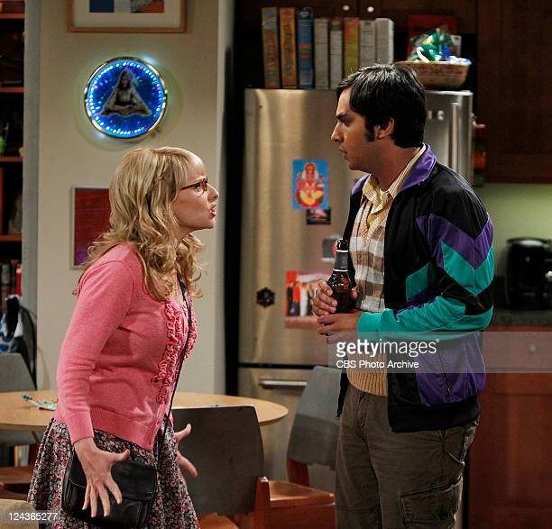 'The Skank Reflex Analysis' Bernadette and the gang deal with the aftermath of Penny and Raj's night together while Sheldon takes command of the...