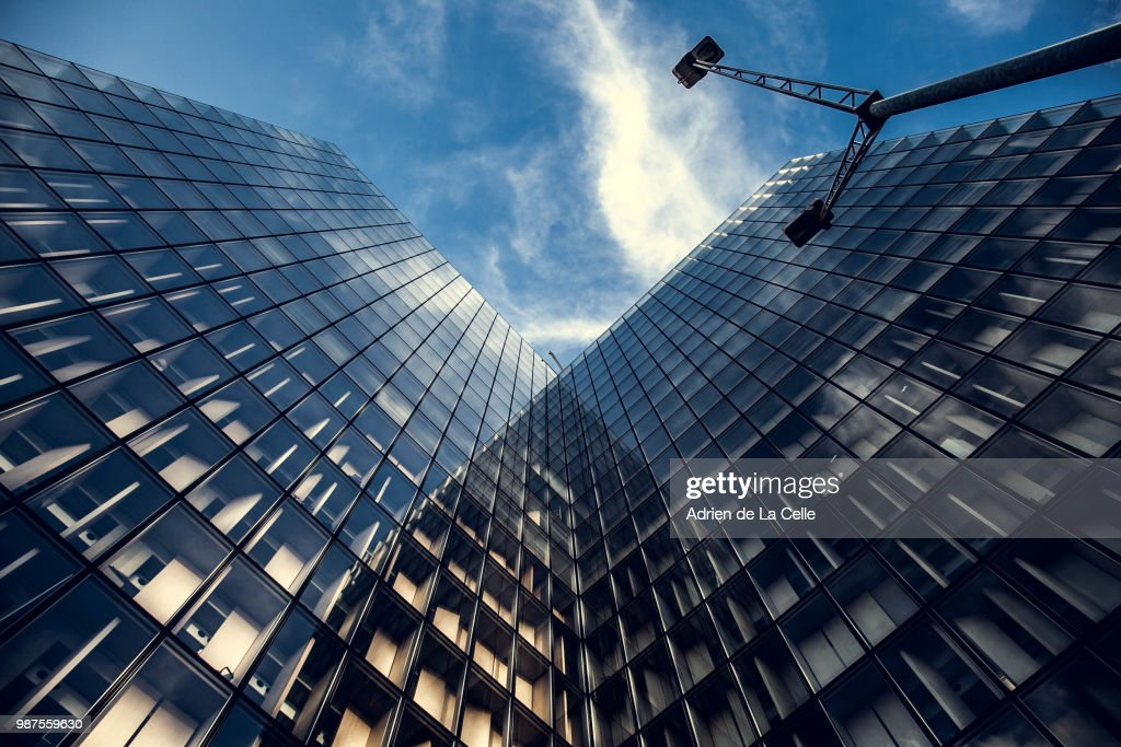 The Sky Is The Limit Stock Foto Getty Images