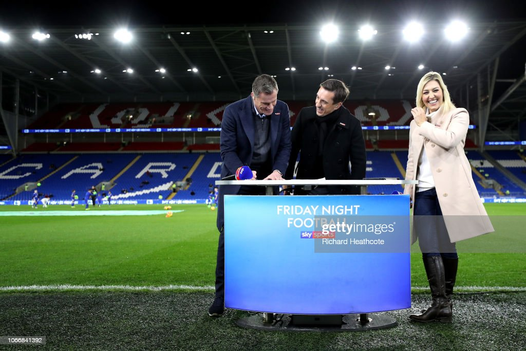 Cardiff City v Wolverhampton Wanderers - Premier League : News Photo