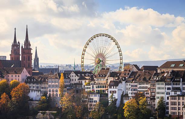Basel, Switzerland Basel, Switzerland