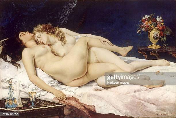 The Sleepers Found in the collection of Petit Palais Musée des BeauxArts de la Ville de Paris
