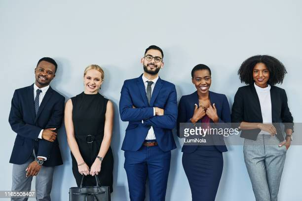 the smiles of success - professional occupation stock pictures, royalty-free photos & images