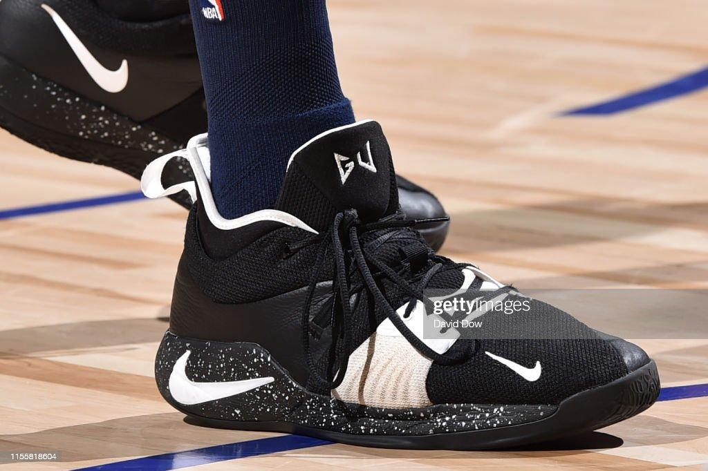 2019 Las Vegas Summer League - Memphis Grizzlies v Minnesota Timberwolves : News Photo
