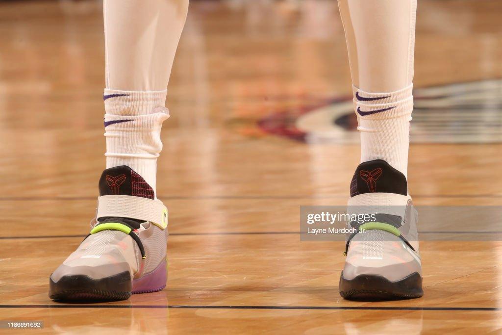 Phoenix Suns v New Orleans Pelicans : News Photo