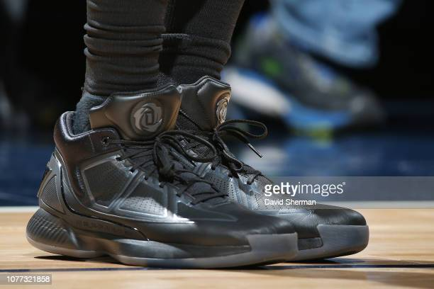 Derrick Rose Shoes Stock Pictures Royalty Free Photos Images