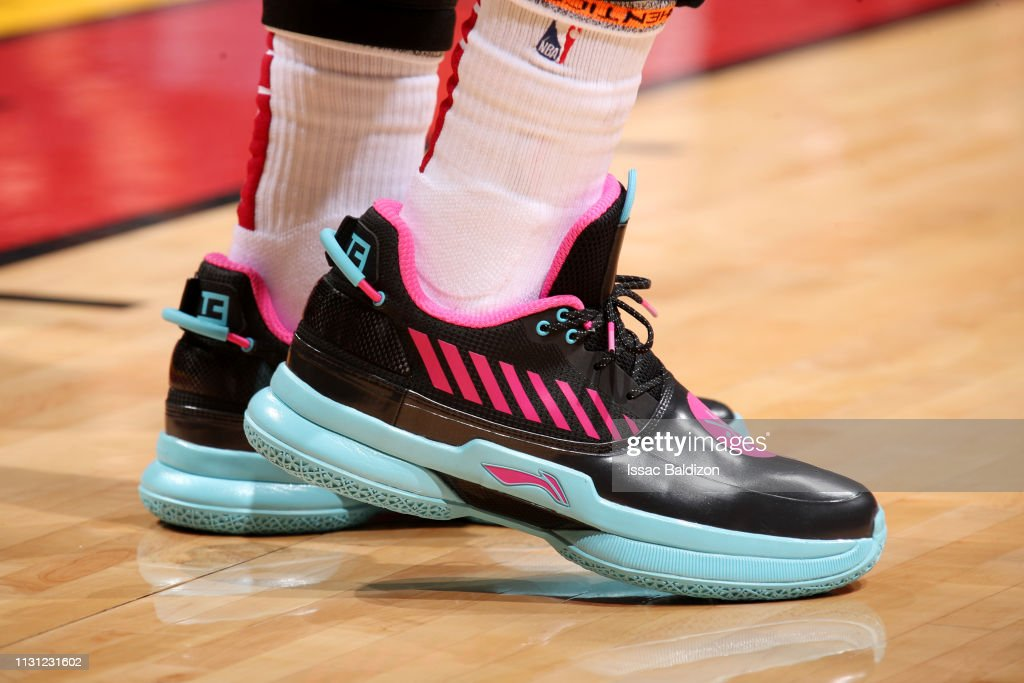 FL: Charlotte Hornets v Miami Heat