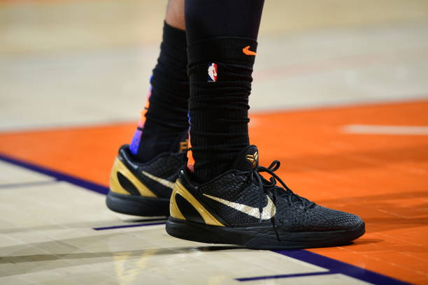 AZ: New York Knicks v Phoenix Suns