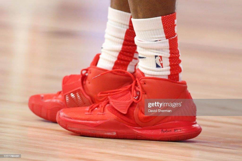 LA Clippers v Washington Wizards : News Photo