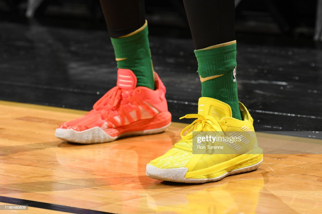 Boston Celtics v Toronto Raptors : News Photo