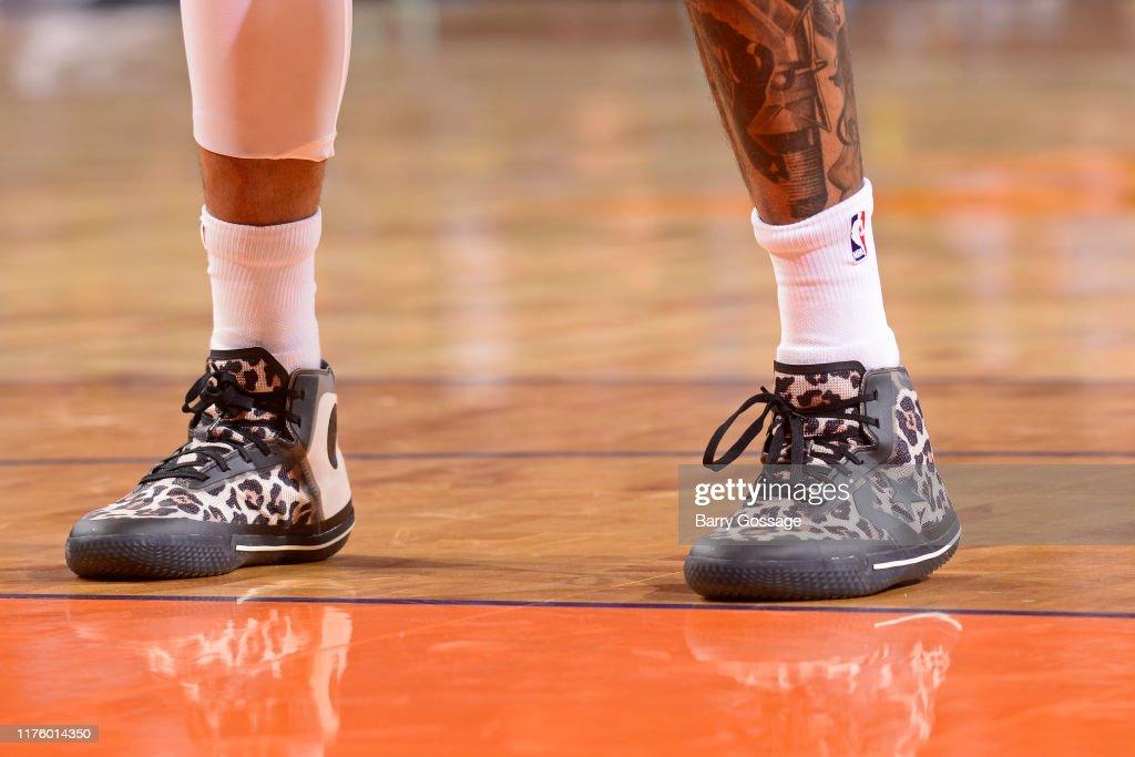 Denver Nuggets v Phoenix Suns : News Photo