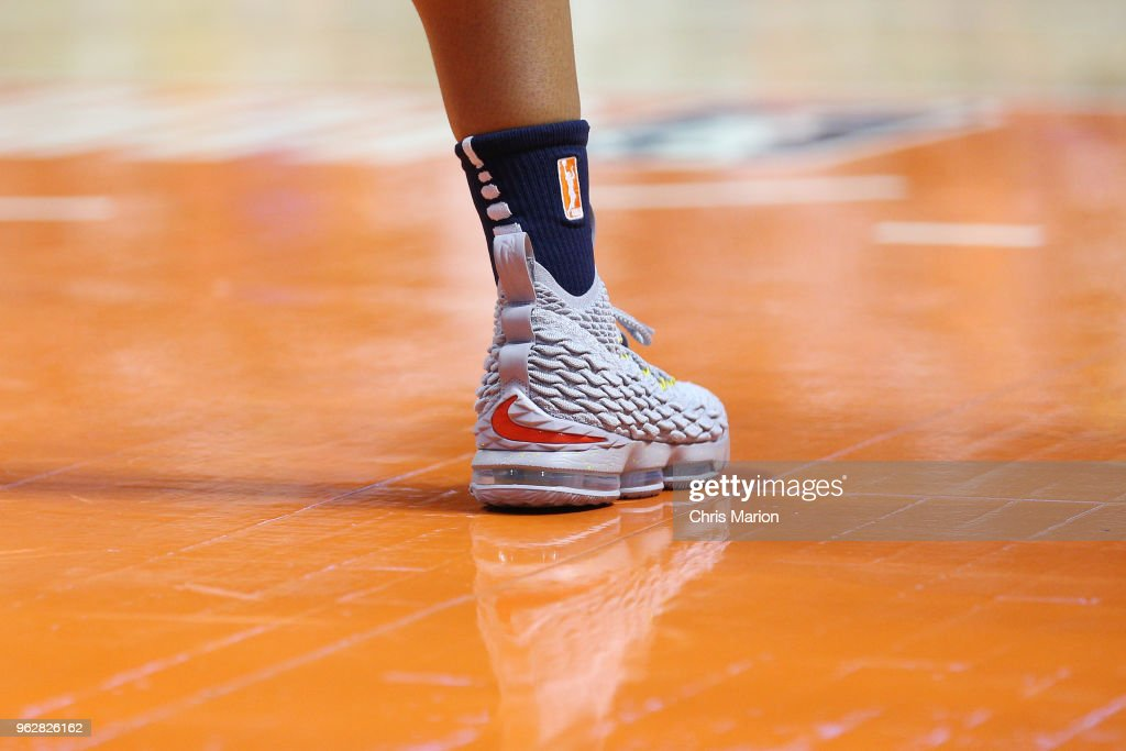 Indiana Fever v Connecticut Sun