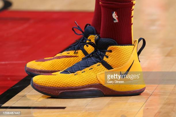 Interesante sector letal  415 Kevin Love Shoes Photos and Premium High Res Pictures - Getty Images