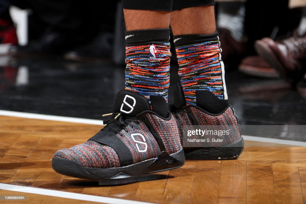 Memphis Grizzlies v Brooklyn Nets : News Photo