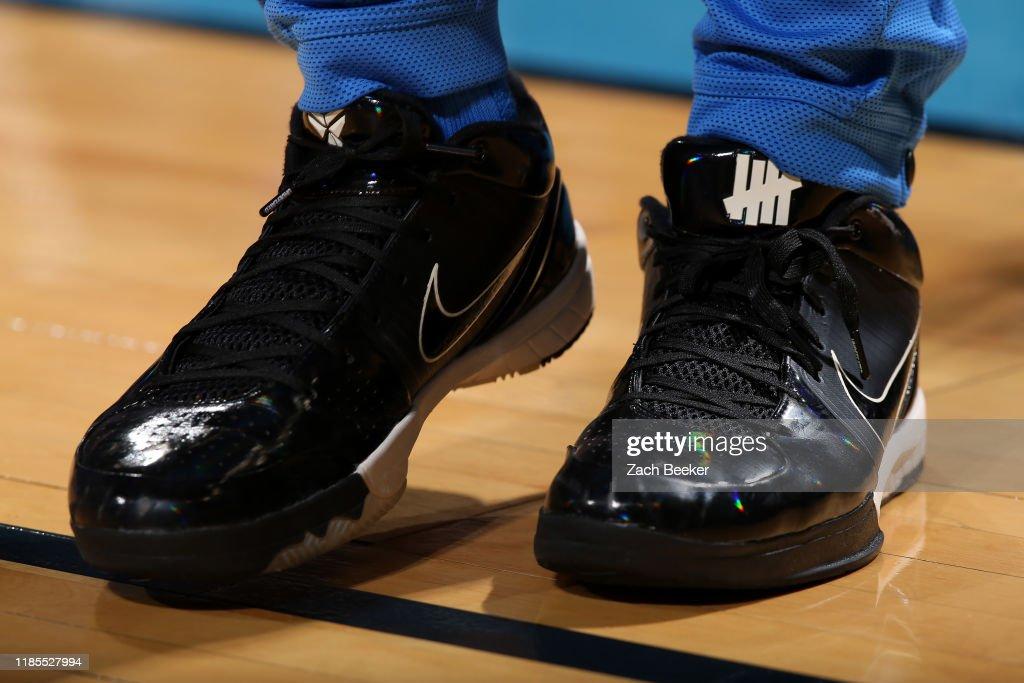 New Orleans Pelicans v Oklahoma City Thunder : News Photo