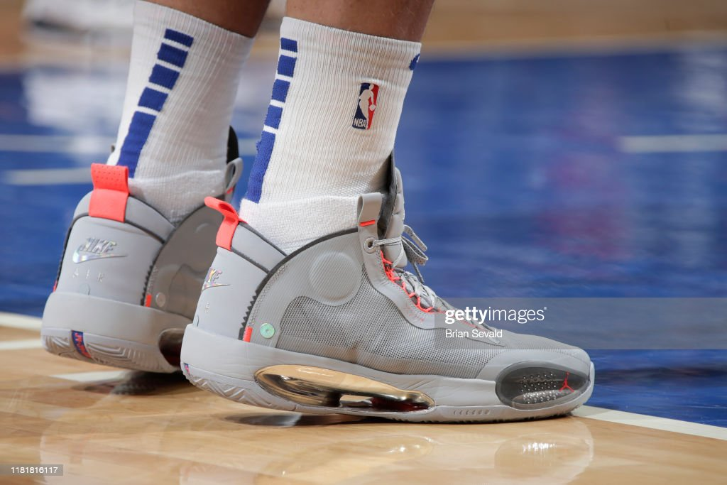 Minnesota Timberwolves v Detroit Pistons : News Photo