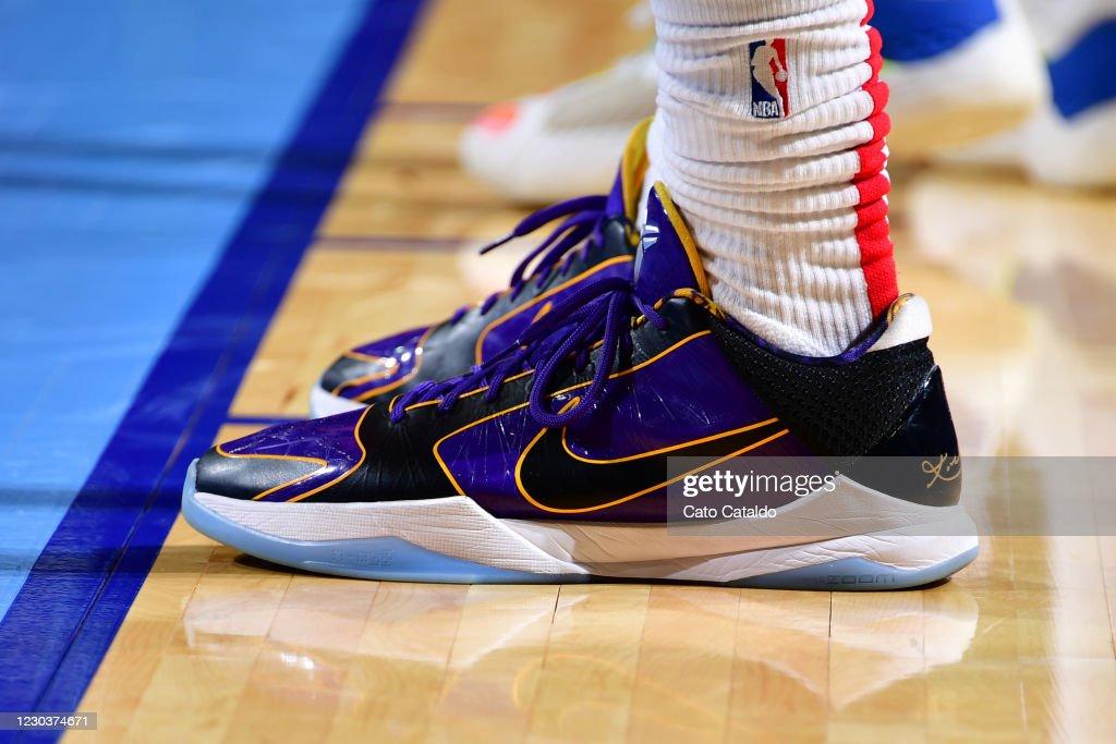 Sacramento Kings v Houston Rockets : News Photo