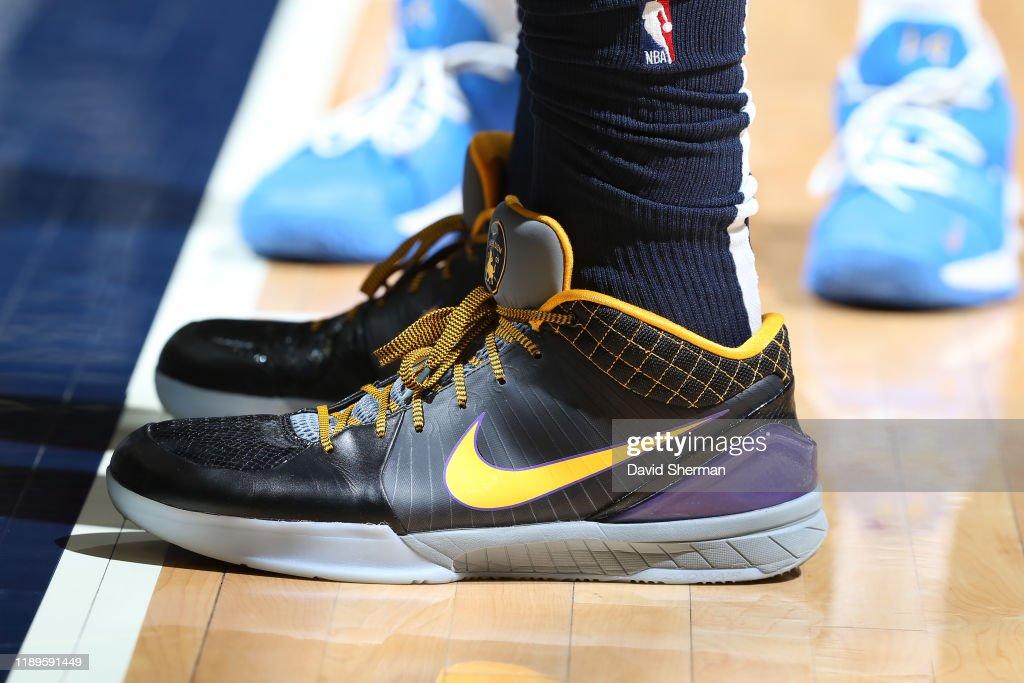 New Orleans Pelicans v Minnesota Timberwolves : News Photo
