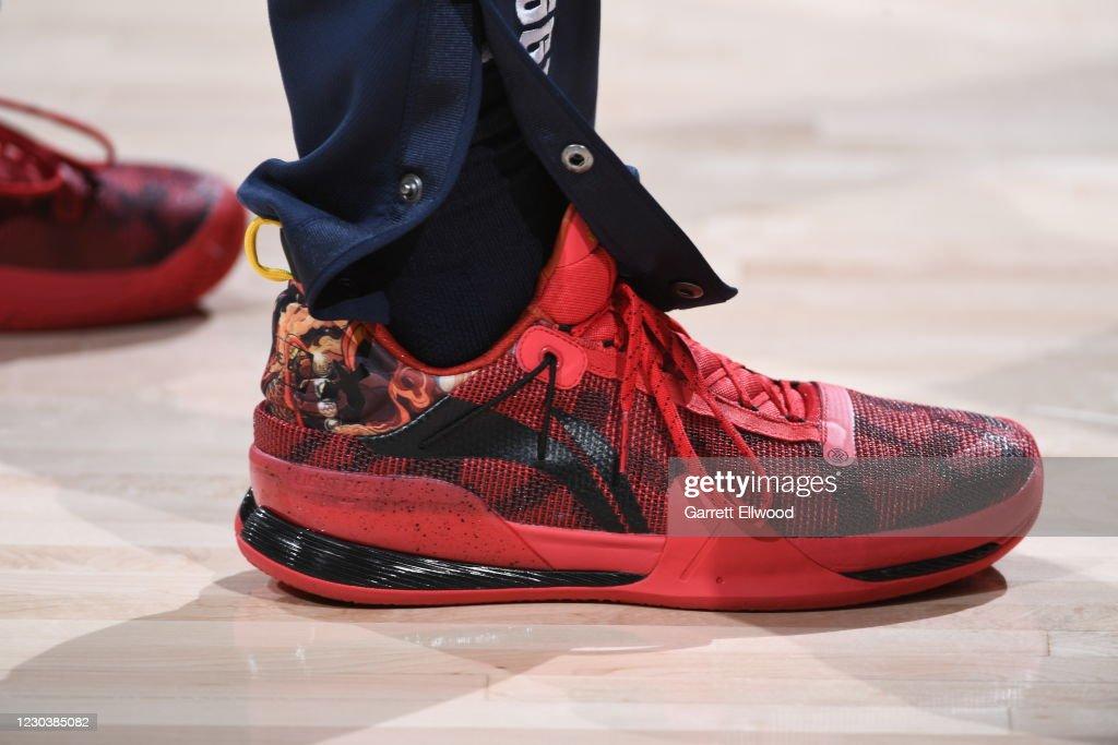 Phoenix Suns v Denver Nuggets : News Photo