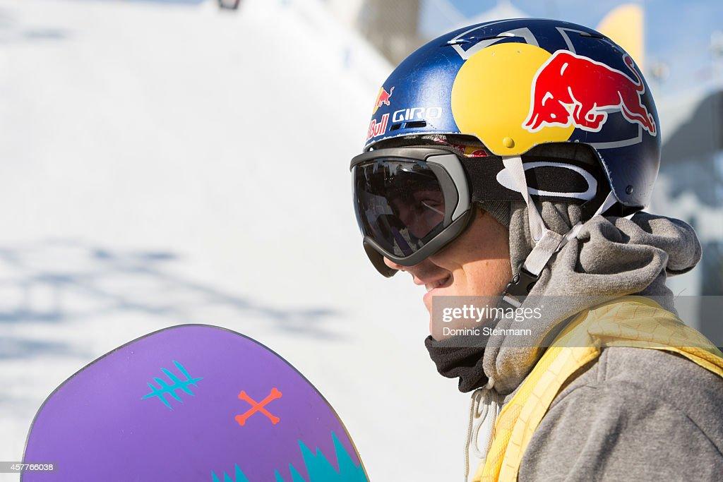 Thrills And Spills At Freestyle Zurich