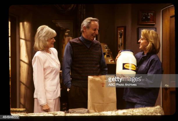 'The Soft Touch' Airdate August 23 1994 ALICE
