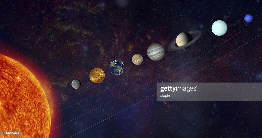 solar system stock photos and pictures getty images