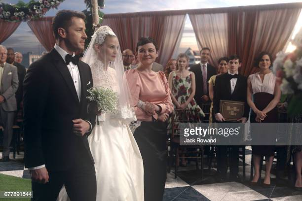 TIME 'The Song in Your Heart' In flashback Snow and Charming make a special wish that Emma will be protected The result of their wish has the whole...