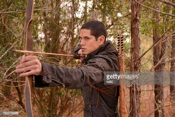 REVOLUTION The Song Remains the Same Episode 113 Pictured JD Pardo as Nate