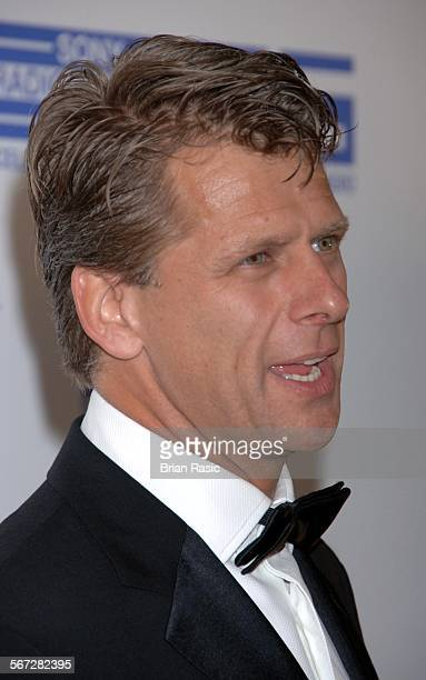 The Sony Radio Academy Awards 2007 Grosvenor House Hotel London Britain 30 Apr 2007 Andrew Castle