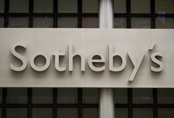 NY: Sotheby's To Be Taken Private By Media Entrepreneur Patrick Drahi For 3.7 Million