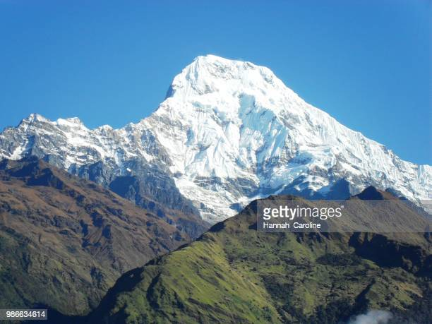 The South Annapurna
