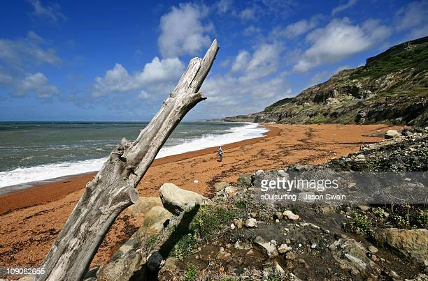 the south coast of the isle - s0ulsurfing stock pictures, royalty-free photos & images
