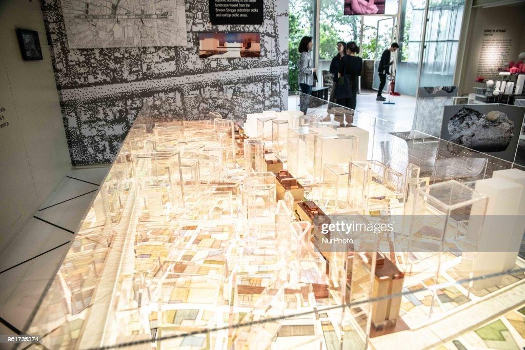 16. International Architecture Biennale In Venice