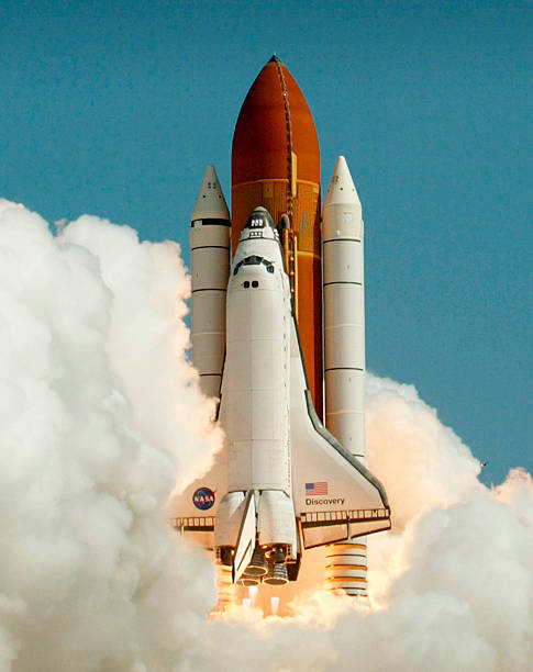 foto space shuttle discovery - photo #6
