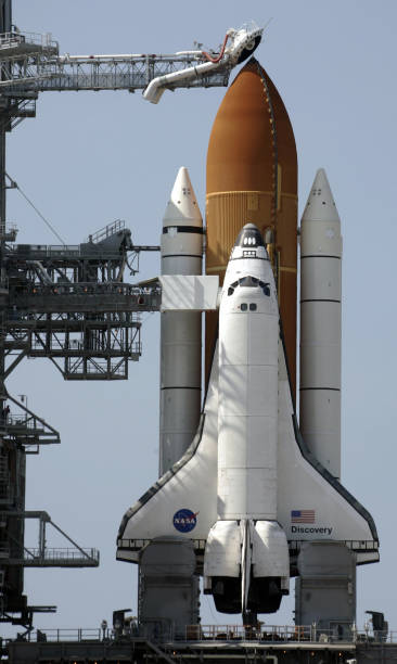space shuttle discovery launch 2005 - photo #12