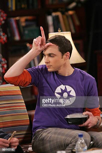 "The Spaghetti Catalyst"" -- When Leonard and Penny aren't speaking, Sheldon goes to extremes to keep them both happy, on THE BIG BANG THEORY, Monday,..."
